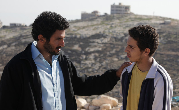 הסרט בית לחם (צילום: ורד אדיר ,יחסי ציבור)