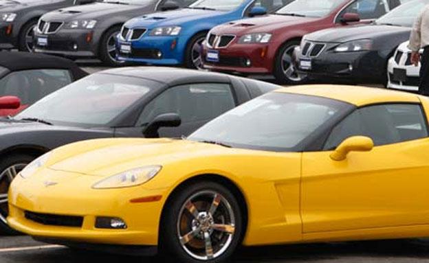 הרפורמה בשוק הרכב יוצאת לדרך (צילום: רויטרס)