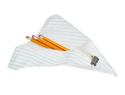 בית ספר, עפרונות מטוס