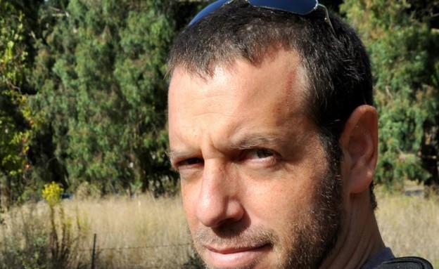 עומר שליו  (צילום: צילום מסך מתוך פייסבוק)