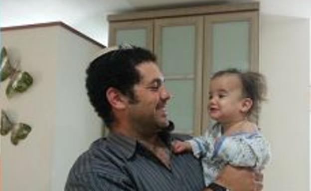 אביאל ממליה (צילום: תומר ושחר צלמים ,צילום ביתי)