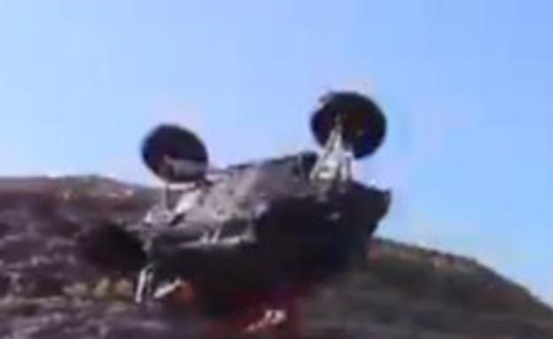 ג'ייק מינדן (וידאו WMV: יוטיוב  ,צילום מסך youtube)