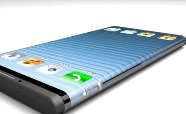 קונספט של אייפון 6