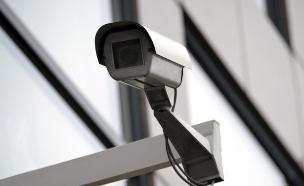 מצלמת אבטחה (צילום: אימג'בנק / Thinkstock)