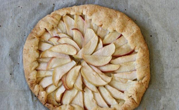 גאלט תפוחים (צילום: מור כהן ,אוכל טוב)