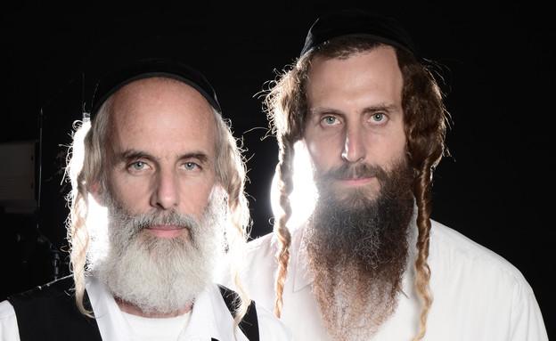 האחים גת (צילום: רונן אקרמן ,יחסי ציבור)