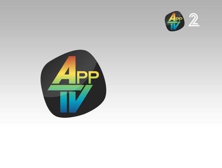 סימון AppTV