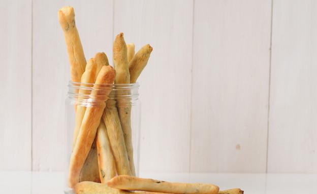 מקלות גבינה (צילום: שרית נובק ,אוכל טוב)