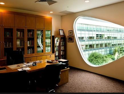 תחרות אדריכלים, אגודת התנך חלון, צילום Joseph L.Peque Reygan - Lau