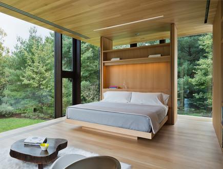 תחרות אדריכלים, בית הארחה