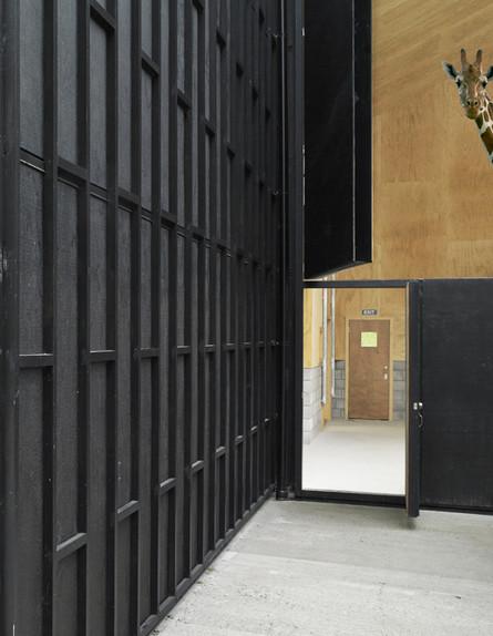 תחרות אדריכלים, בית הג'ירפה גובה, צילום Glamuzina Paterson Archite
