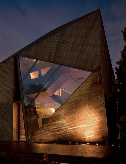 תחרות אדריכלים, בית סינגפור גובה, צילום Albert Lim