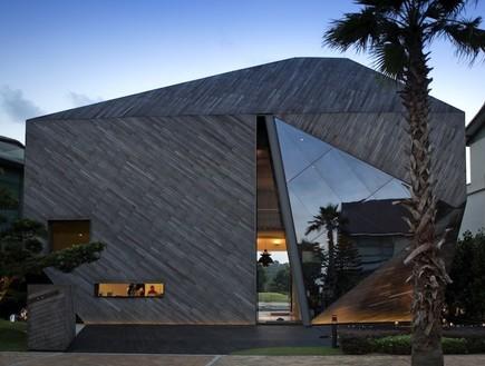 תחרות אדריכלים, בית סינגפור
