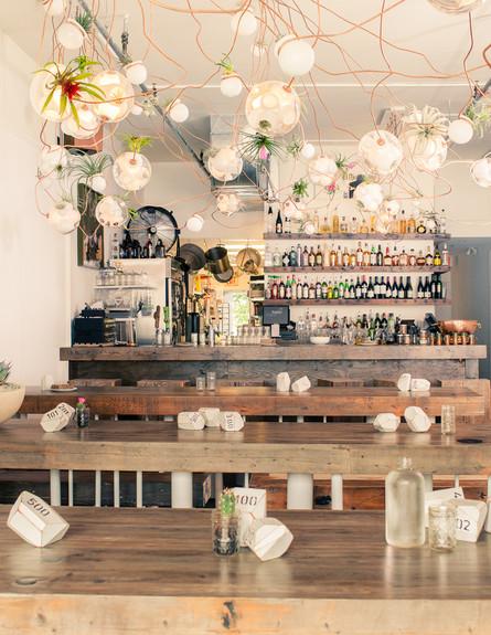 תחרות אדריכלים, מסעדה קנדה גובה, צילום Gwenael Lewis