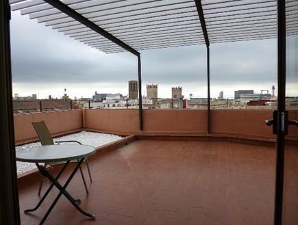 טורין הוטל, מלונות בברצלונה