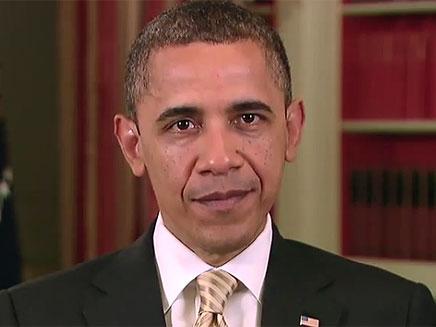 הנשיא לא מוכן לשאת ולתת, ארכיון (צילום: YOUTUBE)