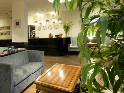 מלון בוטיק פורט (2עוד , מלונות בוטיק בתל אביב