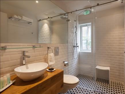 מלון שינקין צילום- אסף פינצו'ק , מלונות בוטיק בתל אביב)