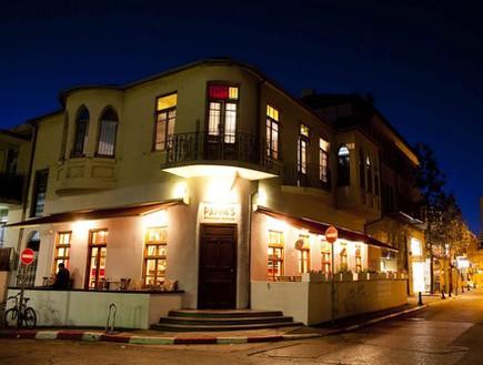 עוד מלון גלילאו, מלונות בוטיק בתל אביב