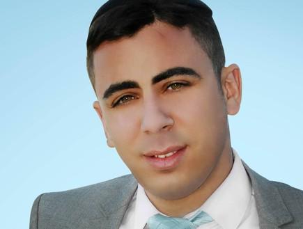 יעקב אוחיון - מתמודד לראשות עיריית באר שבע