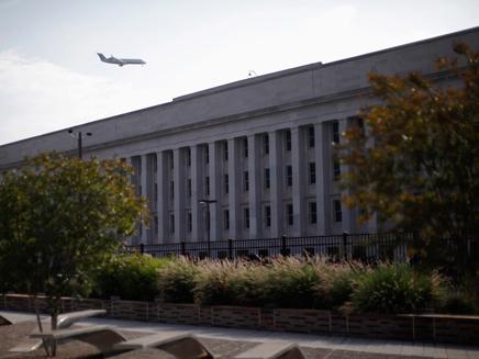 מבוכה בפנטגון, ארכיון (צילום: RT)