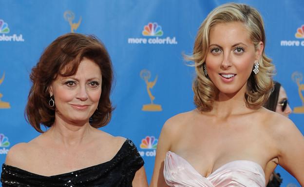 סוזן סרנדון ואווה אמורי (צילום: אימג'בנק/GettyImages ,getty images)