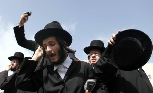 חרדים, דתיים (צילום: getty images)