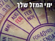 מחשבונים - ימי מזל (צילום: thinkstock)