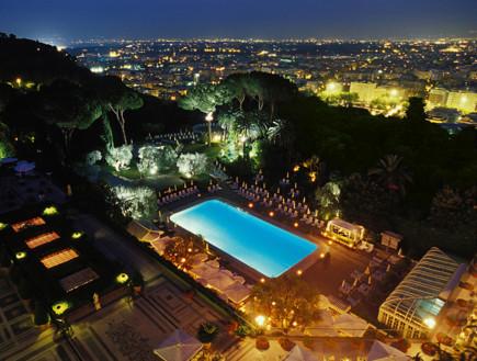 קאולירי רומא, מלונות יוקרתיים, קרדיט www.otherwaysme.com