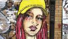 אומנות רחוב בברלין (צילום: צילום מתוך alternativeberlin.com)