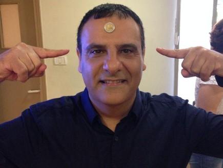 אסף אשתר (צילום: צילום מסך ,mako)