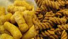 במבה או ביסלי? (צילום: Nsaum75, Wikipedia ,אוכל טוב)