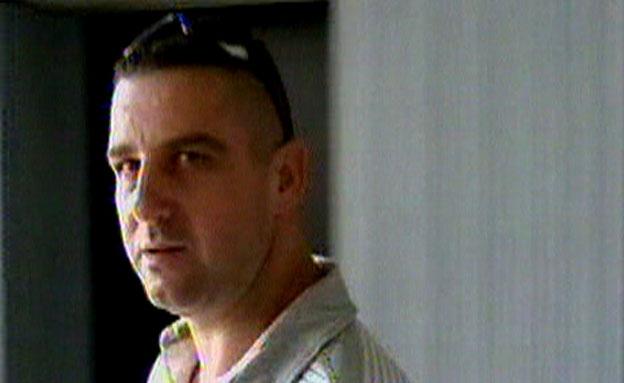 עופר קורן, צילום ארכיון (צילום: חדשות 2)