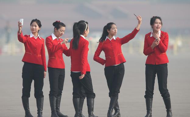 סין  (צילום: אימג'בנק/GettyImages)