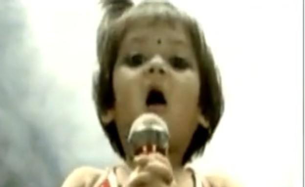 שיאי גינס בשירה (צילום: youtube.com)