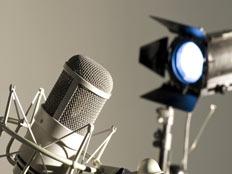 מיקרופון (צילום: חדשות 2)