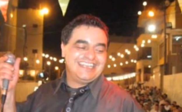 הזמר הנערץ מת מפצעיו, כבהא (צילום: יוטיוב)