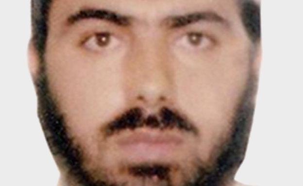 סאמר עבד אל-לטיף אל-ברק (צילום: חדשות 2)