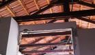 אמיר גולן, לפני תקרה, צילום ביתי (צילום: סיגל סבן)