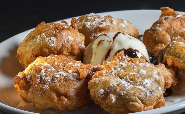 עוגיות אוראו מטוגנות(ברבון סטריט)