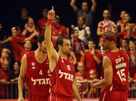 איך הם יסיימו את השבוע הקרוב? שחקני הפועל ירושלים