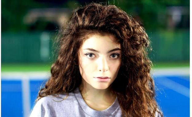Lorde (צילום: לין ממרן)