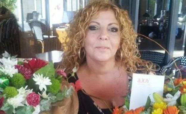 ליאורה אל-יסף (צילום: תומר ושחר צלמים ,צילום ביתי)