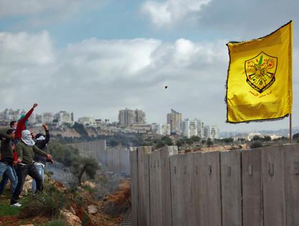 גדר ההפרדה בגדה המערבית
