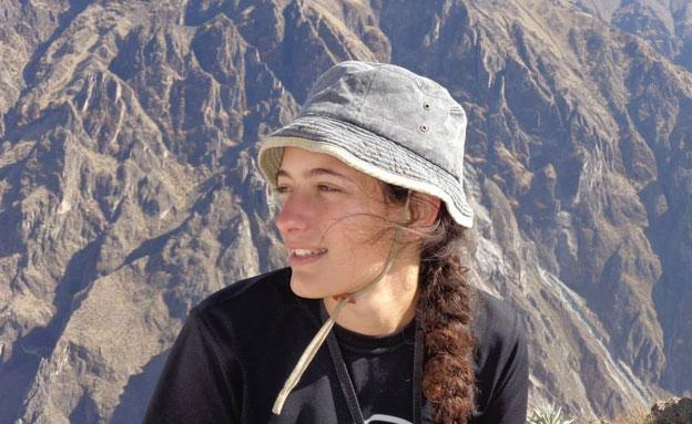 דיווח: צעירה ישראלית נהרגה בטרק
