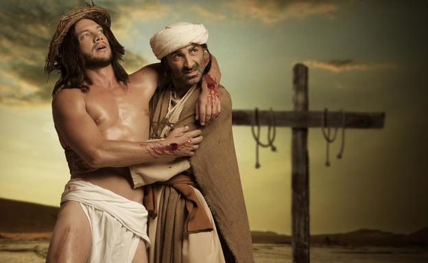 עוז זהבי ישו (צילום: אילן סימן טוב)