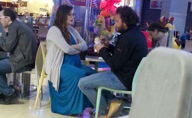 קרן פלס נועם טור סינמה סיטי