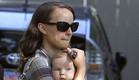 נטלי פורטמן - 2011. לידה של אלף.