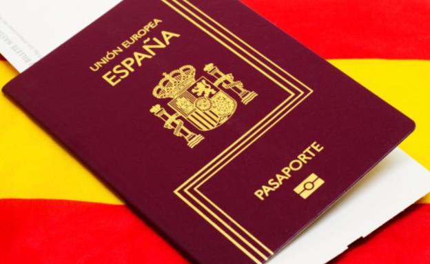 דרכון ספרדי (צילום: thinkstock ,thinkstock)