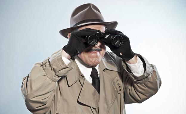 חוקר פרטי (צילום: אימג'בנק / Thinkstock)